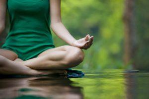 Бесплатный курс по медитации
